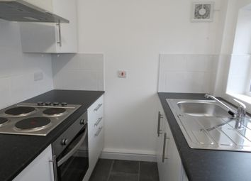 Thumbnail 3 bed property to rent in High Street, Silverdale, Newcastle-Under-Lyme