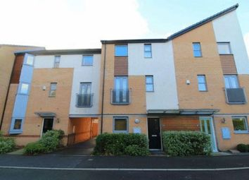 Thumbnail 4 bed terraced house for sale in Port Talbot Close, Grassendale, Liverpool
