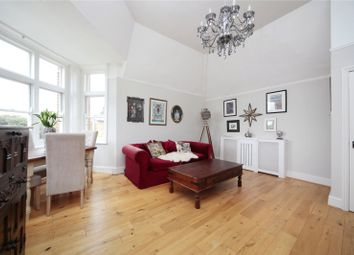Thumbnail 2 bed flat for sale in Abbeville Road, Clapham, London