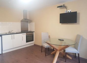 1 bed flat to rent in Daniel House, Trinity View, Liverpool L20