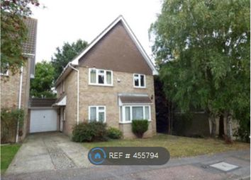 Thumbnail 4 bed detached house to rent in Rolvenden Gardens, Bromley