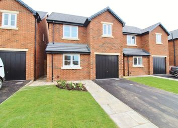 Thumbnail Detached house for sale in Wells Lane, Wombwell, Barnsley