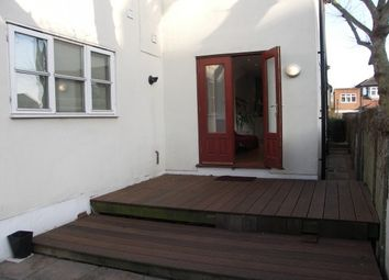 Thumbnail 1 bed property to rent in Sutton Court Road, Chiswick