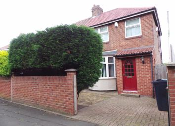 Thumbnail 3 bed semi-detached house for sale in Holmside Avenue, Gateshead