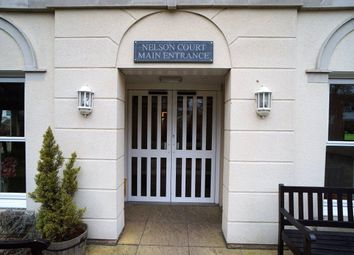 Thumbnail 1 bedroom property for sale in Nelson Court, Glen View, Gravesend