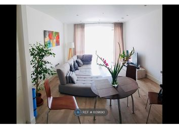 Thumbnail 1 bed flat to rent in Lyon Road, London