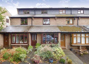 Thumbnail 3 bed property for sale in Oakhurst Close, Teddington