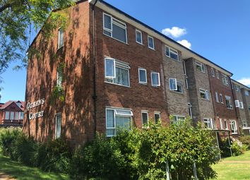 Thumbnail 2 bed flat to rent in Queens Court, Lower Queens Road, Ashford, Kent