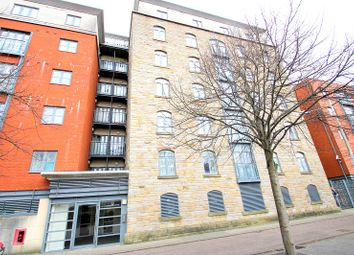 Thumbnail 1 bed flat to rent in The Granary, Magretian Place, Cardiff.