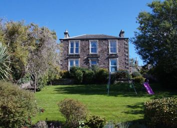 Thumbnail 3 bed flat for sale in Gowrie Street, Newport-On-Tay