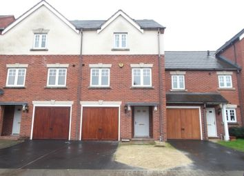 Thumbnail 4 bed property to rent in Harrington Walk, Lichfield
