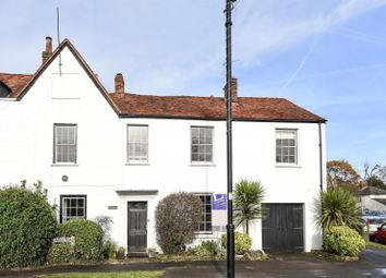 Thumbnail 4 bed semi-detached house to rent in St. Anns Road, Chertsey