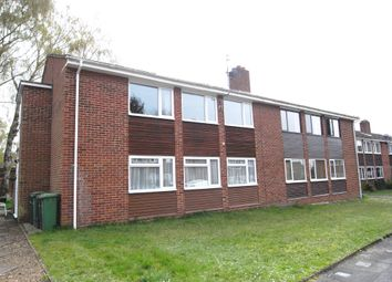 Thumbnail 2 bed flat to rent in Charnwood Close, Hiltingbury, Chandler's Ford