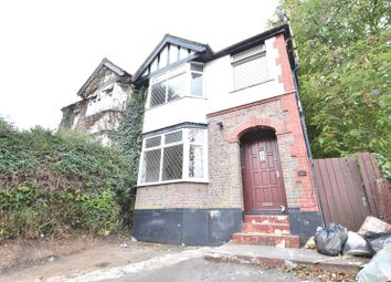 Thumbnail 3 bed semi-detached house to rent in Ruthin Close, Luton