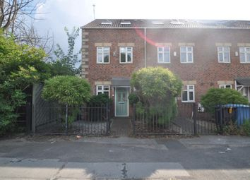 Thumbnail End terrace house for sale in Maybury Road, Hull, Yorkshire