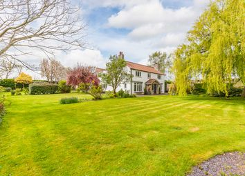 Thumbnail 5 bed detached house for sale in Willowbrook, Galley Hill, Tickhill, Doncaster