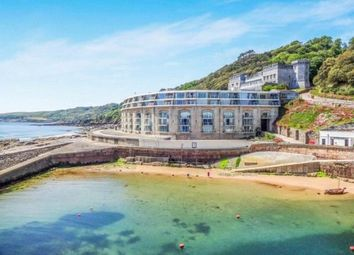 Thumbnail 1 bed flat for sale in Maker, Torpoint, Cornwall