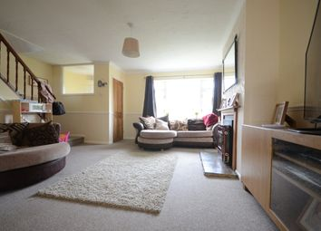 Thumbnail 3 bed semi-detached house to rent in Vauxhall Drive, Woodley, Reading