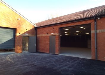Thumbnail Business park to let in Louth Road Holton Le Clay, Grimsby