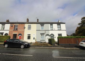 2 bed terraced house to rent in Walshaw Road, Bury, Greater Manchester BL8