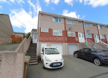 2 bed end terrace house for sale in Grantley Gardens, Mannamead PL3