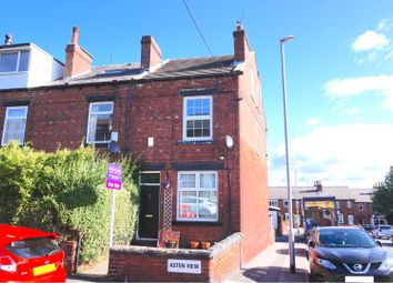 Thumbnail 3 bed end terrace house for sale in Aston View, Leeds