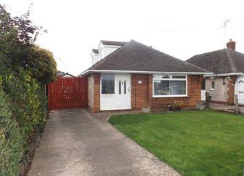 Thumbnail 3 bed bungalow for sale in Ffordd Derwen, Rhyl, Denbighshire
