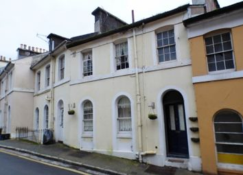 3 bed maisonette for sale in Coburg Place, Torquay TQ2