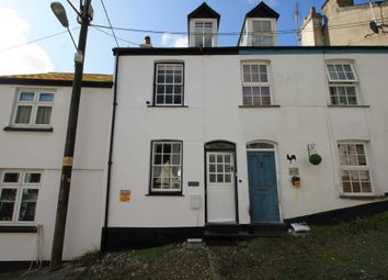 Thumbnail 2 bed cottage for sale in West Looe Hill, Looe