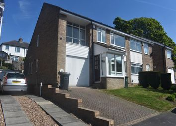 Thumbnail 4 bed property for sale in Brownhill Close, Birkenshaw, Bradford