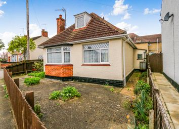Thumbnail 4 bed detached bungalow for sale in Bath Road, Kettering