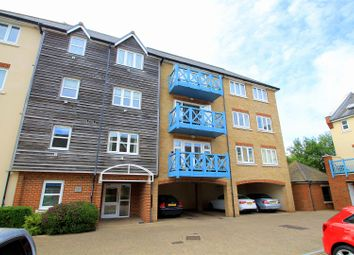 Thumbnail 3 bed flat for sale in Broad Reach Mews, Shoreham-By-Sea