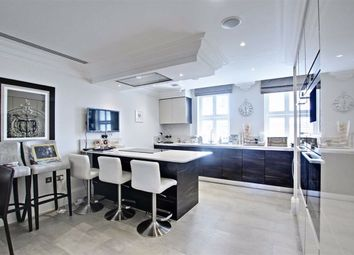 Thumbnail 2 bed flat to rent in Cambridge Court, Mill Hill
