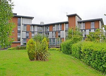 Thumbnail 2 bed flat for sale in Howlands Court, Commonwealth Drive, Crawley, West Sussex