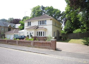 Thumbnail 4 bed shared accommodation to rent in Bournewood Drive Talbot Woods, Bournemouth