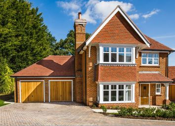 Thumbnail 4 bed detached house for sale in Potters Kiln, Burgess Hill