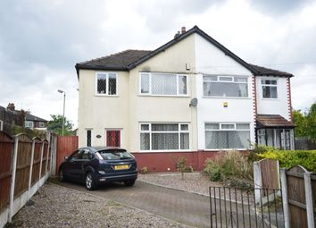 Thumbnail 3 bed semi-detached house for sale in Brian Road, Farnworth, Bolton