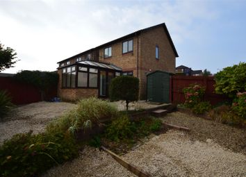 Thumbnail 3 bed detached house to rent in Heol Yr Onnen, Llanharry, Pontyclun