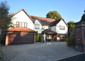 Thumbnail 5 bed detached house for sale in Freeman Way, Emerson Park, Hornchurch