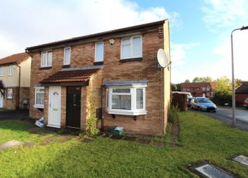 3 bed semi-detached house for sale in Ormonds Close, Bradley Stoke, Bristol BS32