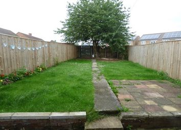 Thumbnail 3 bed terraced house to rent in Rochester Road, Stockton-On-Tees