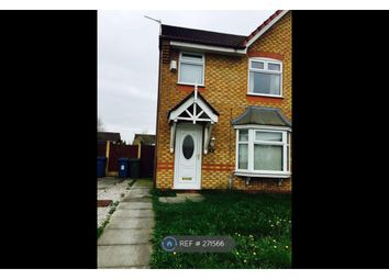 Thumbnail 3 bed semi-detached house to rent in Turriff Road, Liverpool