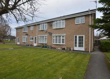 Thumbnail 2 bed flat for sale in Lodge Close, Duffield, Belper