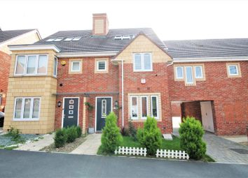 4 bed semi-detached house for sale in Kennedy Avenue, High Wycombe HP11