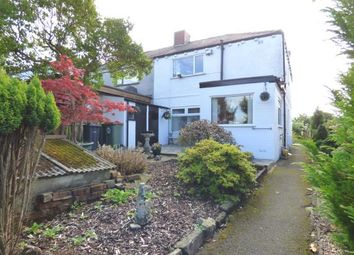 Thumbnail 3 bed semi-detached house for sale in Frenchwood Knoll, Frenchwood, Preston, Lancashire