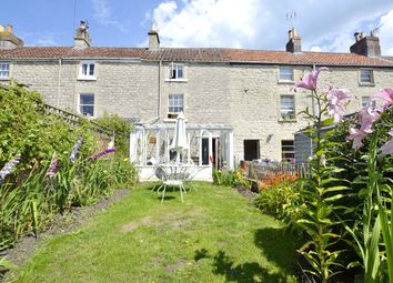 Thumbnail 3 bed terraced house for sale in Wellington Buildings, Weston, Bath, Somerset