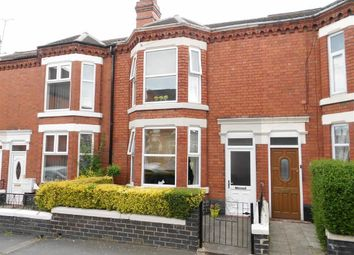 Thumbnail 3 bed terraced house for sale in Brooklyn Street, Crewe, Cheshire