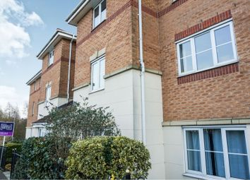 2 bed flat for sale in Newton Road, St. Helens WA9