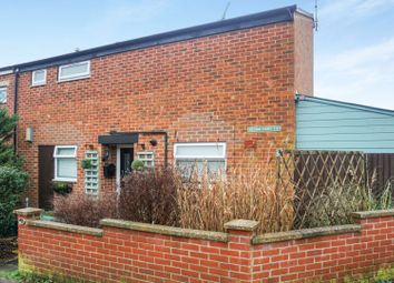 3 bed end terrace house for sale in Medina Court, Andover SP10