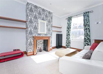 Thumbnail 1 bed flat for sale in Islip Street, London